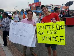 Hunter Pence Memes - hunter pence signs hunter pence signs sf giants pinterest