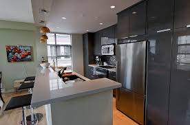 Amazing Kitchen Cabinets by 24 Grey Kitchen Cabinets Designs Decorating Ideas Design