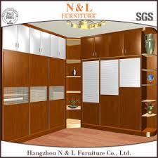 Bedroom Woodwork Designs China N U0026l Bedroom Wooden Almirah Designs Sliding Wardrobe China