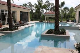 Lagoon Style Pool Designs by Pool Remodeling And Resurfacing Premier Pools Of Central Fl