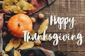 thanksgiving memories center on family friends feasts and football