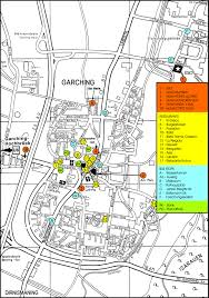 Map Of Munich Germany by Eso Localinfo