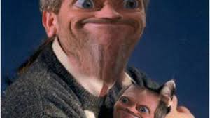 Dr House Meme - i like photoshoping dr house s face onto memes imgur