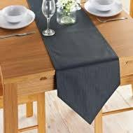 gold star table runner tablecloths table runners placemats cheap tableware at b m stores