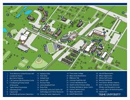 Indiana State University Campus Map by Campus U2013 Hoosier Boys State