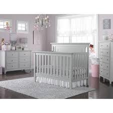 Grey Nursery Furniture Sets Grey Crib And Dresser Set Munire Ba Cribs Nursery Furniture Sets