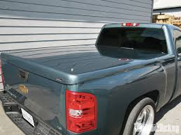 nissan frontier bed cover snugtop tonneau cover sleek security truckin magazine