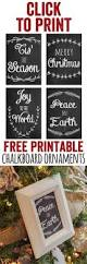 30 creative diy christmas ornaments with lots of tutorials