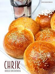 cuisine djouza chrik brioche maison algerienne en vidéo recettes faciles