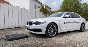 2018 bmw 530e iperformance gets wireless charging the torque report