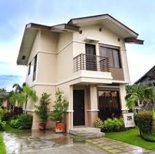 2 story house designs architect contractor 2 storey house design philippines