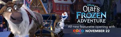 frozen official disney