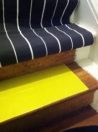 52 stair runner pads stair treads murano brown noir vilaine com