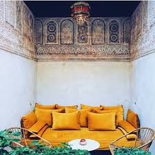 Best Middle East Interiors Images On Pinterest Moroccan - Interior design moroccan style