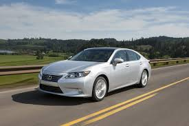 widebody lexus ls 2013 lexus es350 priced from 36 995 es300h costs 39 745