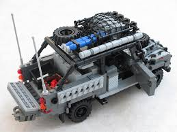 land rover lego the world u0027s best photos of lego and tombraider flickr hive mind