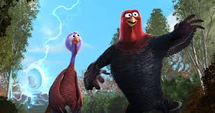 thanksgiving turkey animations animated film free birds in cinemas november 29th limelight