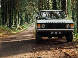 vintage range rover this 1977 range rover is pure adventuremobile eye candy airows