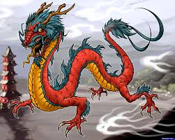 japanese dragon head drawings pr energy
