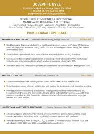 Standard Resume Templates 85 Best Resume Template Images On Pinterest Resume Templates