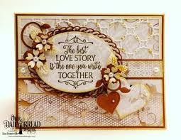 Wedding Wishes Designs Designs By Lisa Somerville The Best Love Story Odbd June