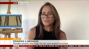 Yales Everywhere - bbc world news yale s jessia helfand on drawing a message for