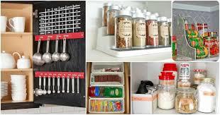 Organizatoin Hacks 18 Cheap Store Kitchen Organization Hacks Creativedesign Tips