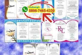 cara membuat undangan bahasa jawa teks undangan khitanan bahasa jawa 0896 7465 4330 wa undangan