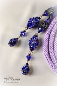 free necklace beading images 274 best tutorials beaded necklaces images beaded jpg