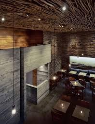 Best Japanese Restaurant Images On Pinterest Cafe Restaurant - Japanese restaurant interior design ideas
