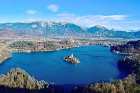 slovenia lake 7 days in slovenia travel itinerary insider tips
