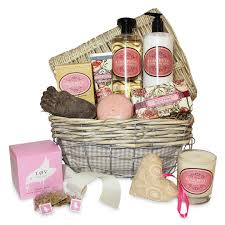 relaxation gift basket relaxation pering spa gift chelsea market baskets