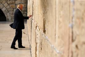 Western Wallpaper Border Trump Administration Wavers On Whether U0027western Wall A Part Of