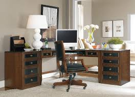 Corner Home Office Furniture by Home Office Interesting Letter L Shaped Home Office Desks Which