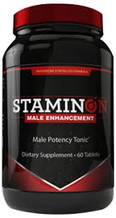 staminon review top male enhancement product
