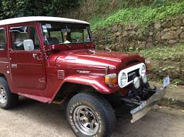 icon fj45 j40 series land cruisers toyota land cruisers import