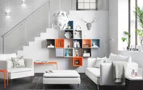 Living Room Ideas Ikea by Wall Shelves For Living Room