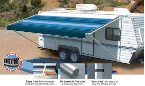 Camper Awning Parts Carefree Awnings And Carefree Awning Parts And Hardware