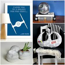Nerd Home Decor 20 Star Wars Home Decor Ideas Desert Chica