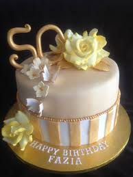 50 birthday cake images of 50th birthday cake ideas for women party decoration