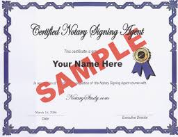 new york notary signing agent