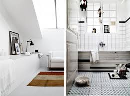 Bathroom Inspiration Black White Yellow Lovely Bathroom Inspiration