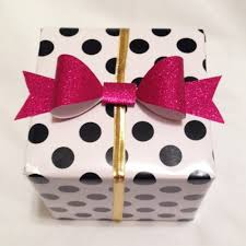 Michaels Gift Wrap - love and bows harper hadley events llc