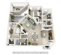 3d apartment floor plans apartments floor plans design small apartment design for livework
