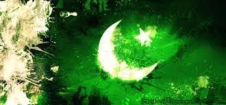 Best Pakistani Flags Wallpapers Pakistan Flag Paint On