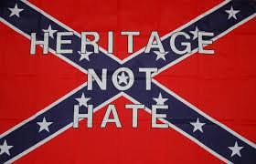Confederate Flag Mean The Heritage Is U2013 Those People U2013 Medium