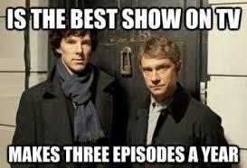 Funny Sherlock Memes - scumbag sherlock