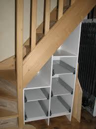 rangement combles ikea meuble escalier ikea blanc meubles sous escalier