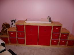 Ikea Changing Table Top by Storage Ideas For Toddler Bedroom Ikea Trofast Units This Is A
