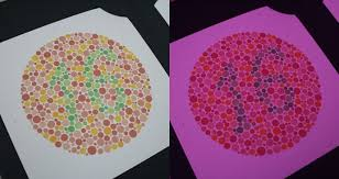 Colour Blind Test Free Online We Are Colorblind Review Oxy Iso Glasses